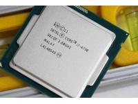 Chip CPU Intel Core I7-4790