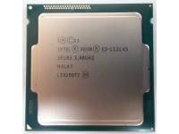 Chip XeonE3 1231 v3 3.4GHz