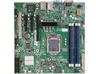 Intel Server S1200BTS socket 1155