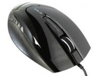 Mouse Eblue-045 đen USB